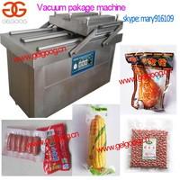 Chicken leg vacuum packing machine chicken wring vacuum package