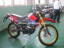 EEC street legal 250cc motorcycles