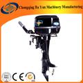 Chongqing 9.9hp 4- tiempos se utiliza motor marino para la venta