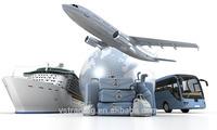 China cargoes shipment from Shanghai/Shenzhen/Qingdao/Tianjin to Venezia
