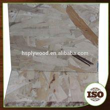 Osb Wood For Making Pallets