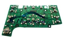Q7 multimedia System MMI control unit E380 with GPS A6 Multimedia Control Head E380 Bare Board with Navigation