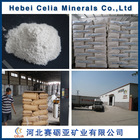 Hebei Celia Heat Resisitance Synthetic Mica Powder