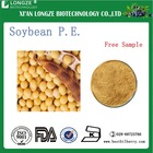 soy isoflavones p.e Soy Isoflavones 90% powder soy milk powder infant milk powder