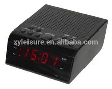 "0.6"" ( or 0.9"") LED CLOCK PLL AM/FM RADIO LED RADIO CLOCK"