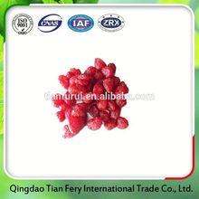 Golden Strawberry Dry Fruit