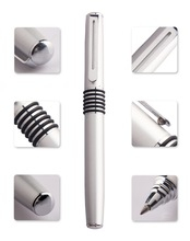 highest quality heavy metal roller signature pen