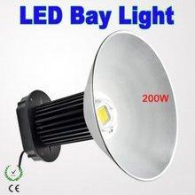 High End 105W LED High Bay Light Daylight White