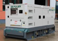 GB POWER GENERATORS