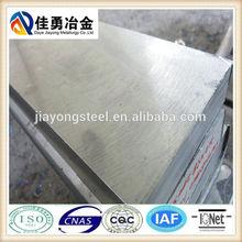 good quality flat bar esr alloy tool steel 4340