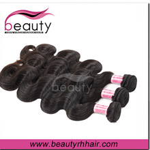 cheap full and thick remy 100% peruvian hair cheap weave brands