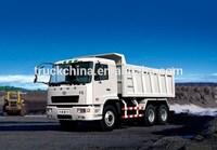Good quality 6x4 dumper 30ton camc dump truck