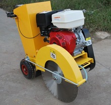 road cutting saw machine, concrete saw cutting equipment