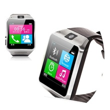 hot new products for 2015 TFT touch screen bluetooth fashion watch mobile phone for android smart watch