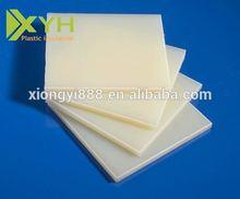 cast/extruded nylon pa sheet