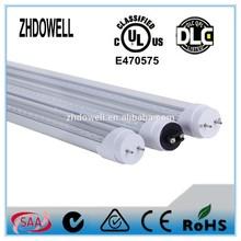 modern home lighting fixture t8 led tube light 18-19w