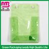 100% biodegradable 100% natural 2014 mesh cosmetic bag