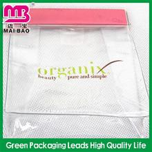 100% new material 100% natural cosmetics satin bag