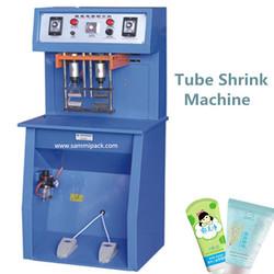 Manual Tube End Sealer & Tube Sealing Machine,Soft Tube Sealing Machine (RG-1)