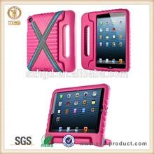 Stylish Case for iPad Mini, Kids Proof Thick Foam EVA Case Handle for iPad mini