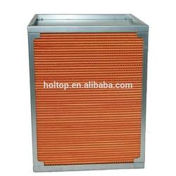 Recuperator Core, Air Handling Unit Crossflow Plate Heat Exchanger
