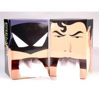 brown corrugated kraft paper carton box