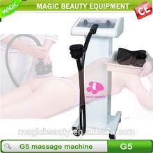 G5 vibrant de massage du corps pour une utilisation salon/poche. sexe vibrant de massage du corps