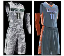 Stan Caleb wholesale blank basketball jerseys&basketball uniform design&latest basketball jersey design