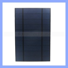 Portable Solar Panel Kit 5V 1A Mobile Solar Battery Charger