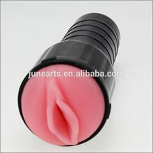 Erection pleasure large size flash light boy adult sex toys