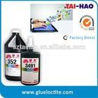 LCD refurbishment adhesive LOCA 2 UV glue liquid optical clear for mobile phone 5 repair