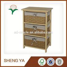2015 Antique Wooden Box Kitchen Cabinet