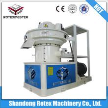 Hot sale in Malaysia EFB pellet press machine