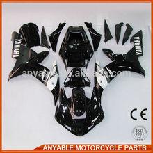 2014 good quality new custom for for YAMAHA R12002-2003 carbon fiber motorbike parts