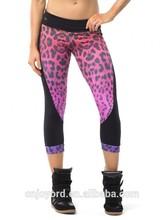 OEM/ODM Factory Supply!! Professional Design waterproof leggings/yoga leggings