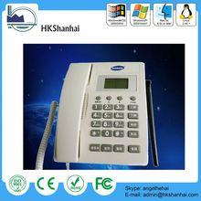 Mejor venta de productos inalámbricos gsm teléfono de escritorio/inalámbrico teléfono ip de mercancías procedentes de china