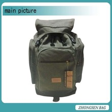 the cheapest !soft green canvas backpack waxed green canvas backpack