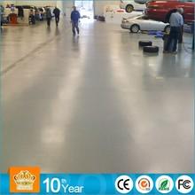 Traffic Resistant Oil Based Parking Lot floor epoxy