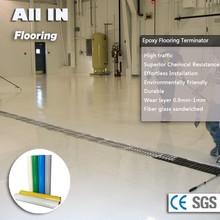 Durable Fiber glass Epoxy Flooring concrete epoxy coating