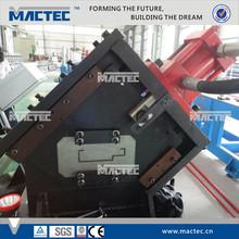 European standard steel door frame roll forming machine
