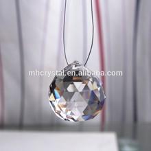 Window Suncatchers Prisms Crystal Feng Shui Balls MH-12718