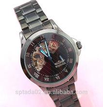fashion design winner brand self-wind automatic watches