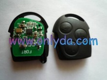 Ford focus and mondeo remote key with 433mhz with windows autoclose funciton,remote key for Ford ,smart key for Ford
