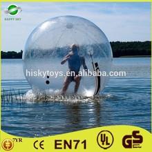 Best selling PVC /TPU water drop stress ball,water ball cheap