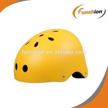 Orange bicycle helmets/bicycle sports helmet/helmet for bicycle