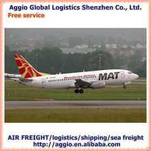 aggio logistics need agent