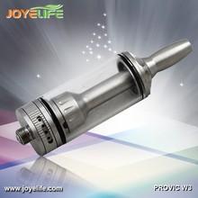 Joyelife 2014 New technology wax vaporizer Provic W3 atomizer dry herb vaporizer exgo w3 Unique Provic W3