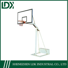 2014 Hot sale removable basketball hoop stand
