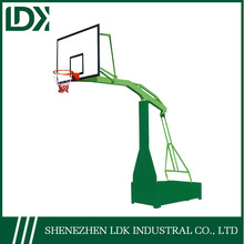 Premium quality sports equipment basketball