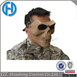 New paintball airsoft mask hunting tactical army full face mask
